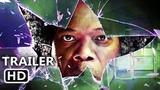 GLASS Official Trailer TEASER (2018) Samuel L. Jackson, Bruce Willis, Split 2 Movie HD