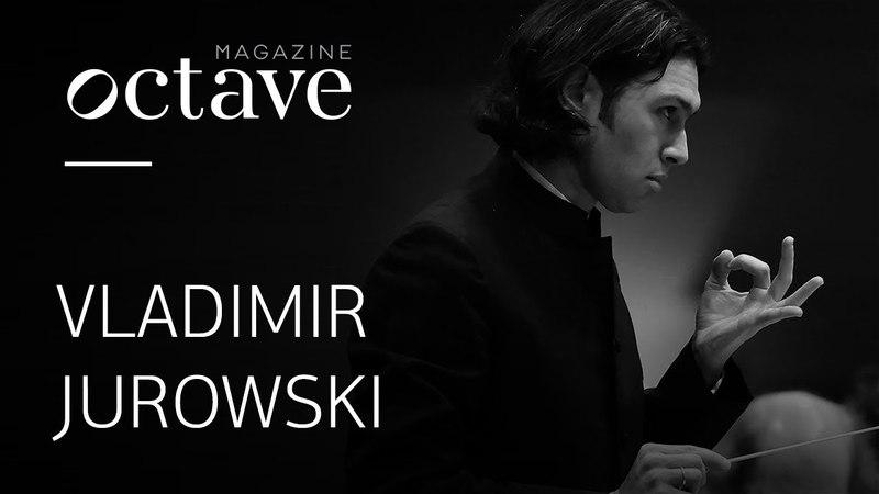 Interview with conductor Vladimir Jurowski