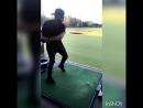Lau Larry Nastynas Rochka and Regi in golf club 😊😍⛳💕Via Lau's IGS 👻