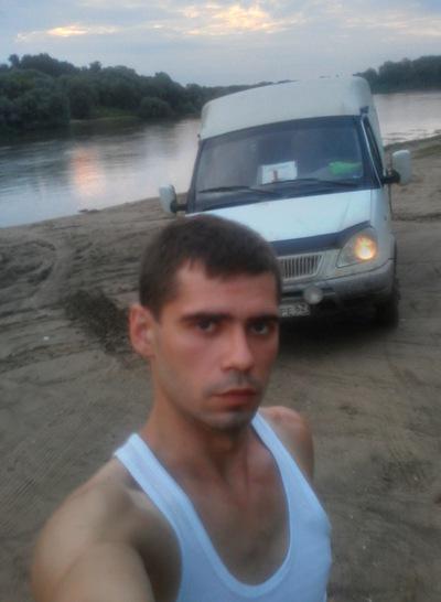 Игорь Кавальский