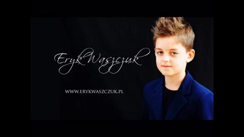 Alleluja - Eryk Waszczuk (audio)