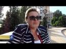 Ирина Радыш о том, как выживает мир моды в Донецке.