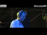 Armin van Buuren pres. Gaia - Tuvan (Official Music Video)