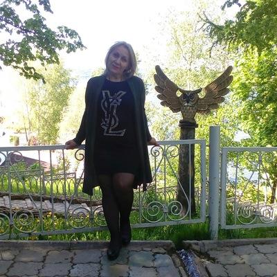 Гуля Валеева