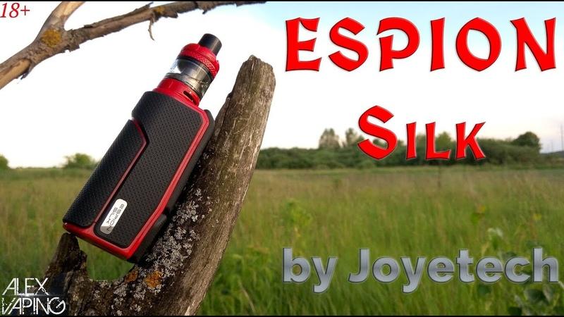 Espion Silk by Joyetech