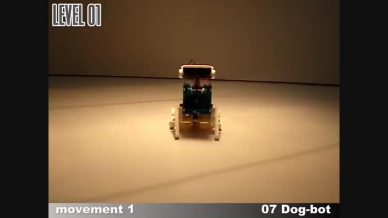 14 in 1 Educational Solar Robot Kit (New)