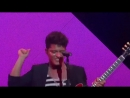 Rock with you - Bruno Mars at The Chelsea, Las Vegas 05/23/14