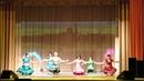 Танец без границ Индийский танец Баядерки