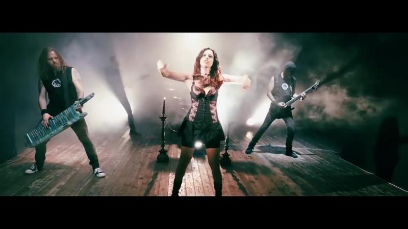 Secret Rule - The Song Of The Universe (Official Video) feat. Henrik Klingenberg