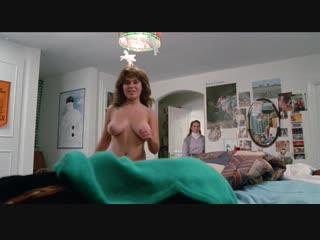 Lolita Lorre, Sandra Clark Nude, Rachael Kelly (nn) - Scream for Help (1984) HD 1080p BluRay Watch Online