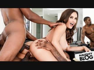 Lisa ann [pornmir, порно вк, new porn vk, hd 1080, anal, dp, blowjob]