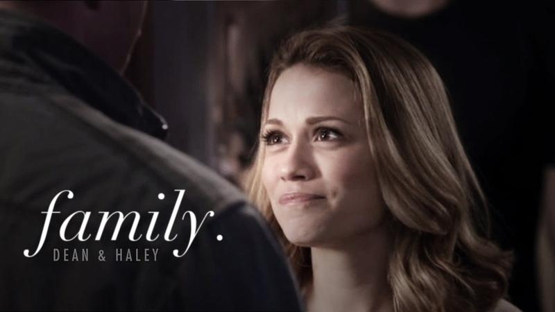 Dean Haley   Family