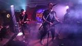 4етыре апреля - Далеко (live, 7.11.2018, Саратов, Machine Head Club)