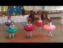 в клубе танец кукол