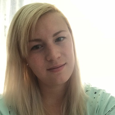 Катерина Коняева
