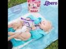 День защиты детей каждый день вместе с Libero