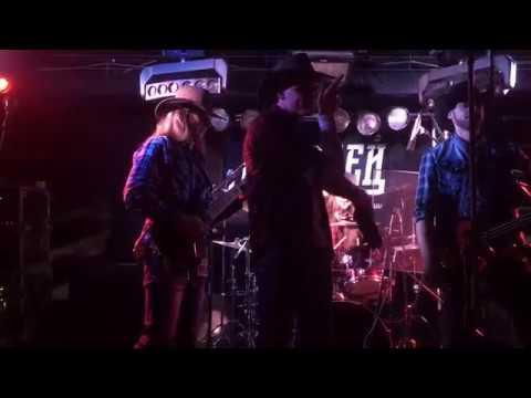 Buffalo Rocket Blues Floyd Lynyrd Skynyrd Cover