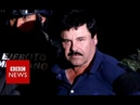 El Chapo: Five things to know - BBC News