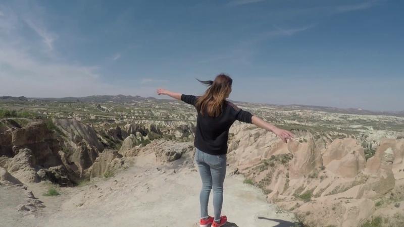 WE14 - Cappadocia
