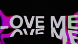 Felix Cartal &amp LIGHTS - Love Me Lyric Video