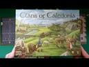41 4 ClansOfCaledonia Играем в Кланы Каледонии соло вариант