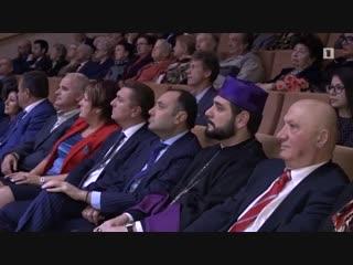 Виктория Оганисян - А. БАБАДЖАНЯН -