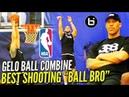Is LiAngelo Ball GOOD ENOUGH NBA Pre Draft Combine Shooting Performance