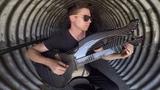 Парень сделал отличный кавер Zombie на арф-гитаре!
