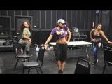 TINASHE SuperLove- The DANCE