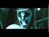 Watchmen rorshah Роршах Хранители клип