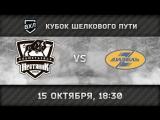 «Нефтяник» Альметьевск - «Дизель» Пенза, 18:30
