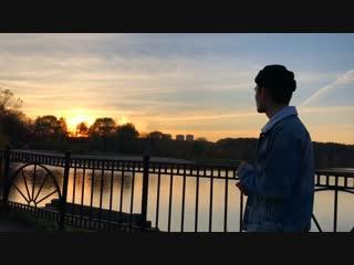 SASHA OSIPOV Choreo : Ahead Of Myself