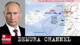 08 Израиль одним ударом показал уровень боеспособности войск Путина ГРУ