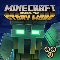 Minecraft: Story Mode - Season Two [Мод: Unlocked]