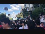 queer parade in seoul
