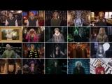 Peter Hollens сделал каверы песен из Гарри Поттера
