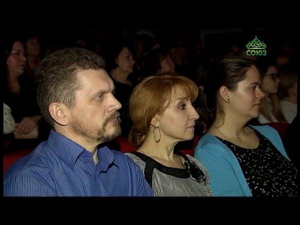 В театре эстрады имени Аркадия Райкина в Петербурге прошел благотворительный Пасхальный концерт