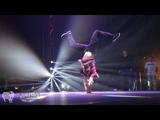 Chelles Battle Pro 2012 Break Science featuring Talib Kweli YAK FILMS