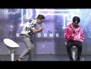 19.06.18 [TonTong TV] Kim Donghan - Полная версия