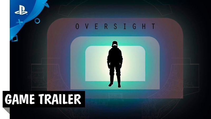 Asemblance: Oversight – Release Trailer | PS4