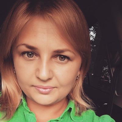 Галина Быстрова