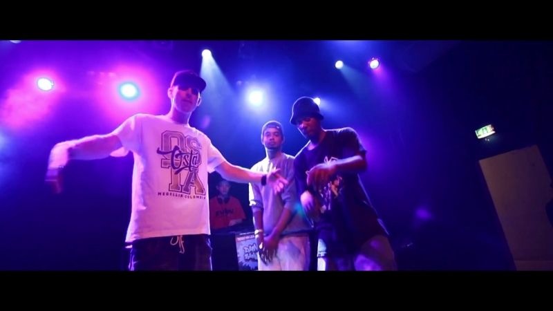 MC Mad Rev - Till I'm Satisfied (feat. EllMatic)