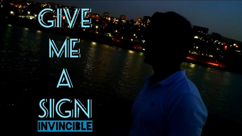 Breaking Benjamin Give Me A Sign cover by Invincible