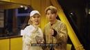 [MV Making] KISUM - 내게 인사해주세요 (Say Hi) (Feat. Woody)