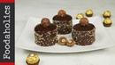 Γλυκό Φερέρο Η πάστα του πρέσβη Foodaholics