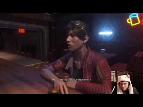 Rebel Galaxy Outlaw Dev Twitch Stream QA