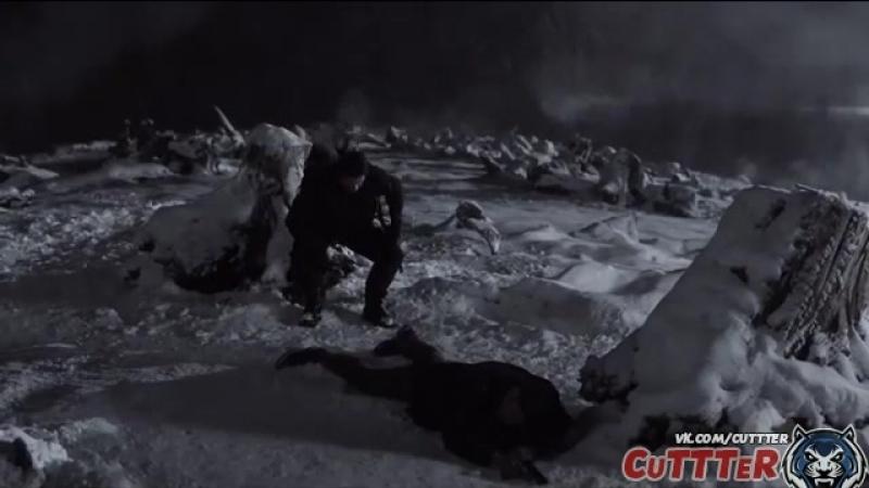 Сверхъестественное сезон 13 серия 18 Дин в своём репертуаре Supernatural season 13 episode 18