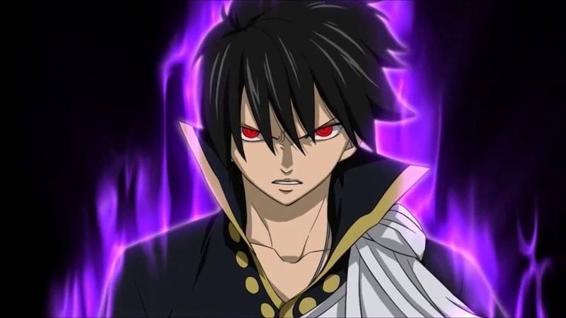 Zeref AMV My Demons Fairy Tail