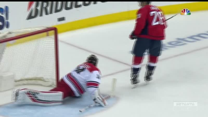 Хоккей. НХЛ. Вашингтон - Каролина. 20.04.2019. 1080i. Сетанта (1)-003