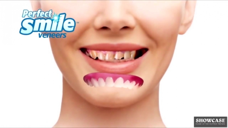 ВИНИРЫ Perfect Smile Vaneers